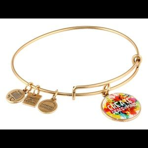 Alex and Ani Charity by Design - Peace of Mind